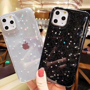 NEW iPhone 11/Pro/Max/XR/XS/X/7/8/Plus Star Case